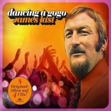 James Last - Dancing A Gogo (4CD) 2015