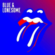 Rolling Stones - Blue & Lonesome (СD) 2016