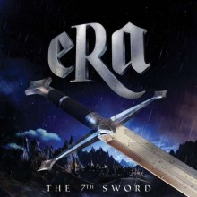 Era - The 7th Sword (CD) 2017