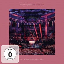 Gregory Porter - One Night Only: Live At The Royal Albert Hall (CD+DVD) 2018