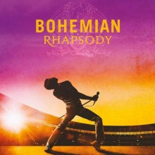 Queen - Bohemian Rhapsody (The Original Soundtrack) (CD) 2018