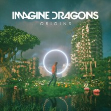 Imagine Dragons - Origins (Deluxe-Edition) (СD) 2018