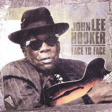 John Lee Hooker - Face To Face [Vinyl 2LP]