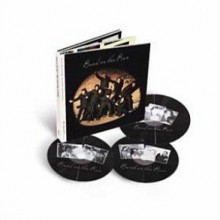 Paul McCartney - Band On The Run [Special Edition] (2CD+DVD)