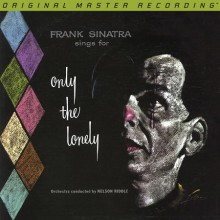 Frank Sinatra - Sings for...Only the Lonely (MoFi) (180g Vinyl LP)