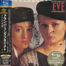 ALAN PARSONS PROJECT - Eve [Mini LP SHM-CD]