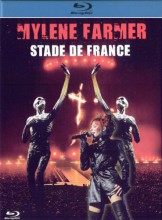 Mylene Farmer - Stade De France (2 Blu-ray)