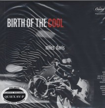Miles Davis - Birth Of The Cool [200g Vinyl LP]
