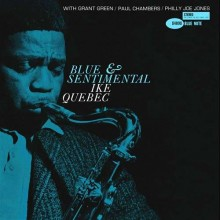 Ike Quebec - Blue and Sentimental (180g Vinyl  LP)