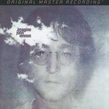 JOHN LENNON - Imagine [MFSL 180g Vinyl LP]