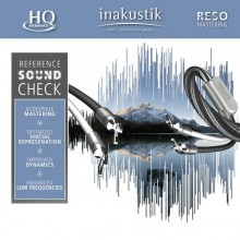 Various Artists - Reference Sound Edition: Reference Soundcheck (HQCD)