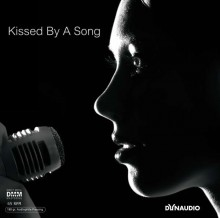 Various Artists - Dynaudio: Kissed By A Song (180g 45rpm Vinyl 2LP) 2014