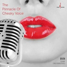 Various Artists - The Pinnacle Of Chesky Voice (180g 45rpm Vinyl 2LP) 2016