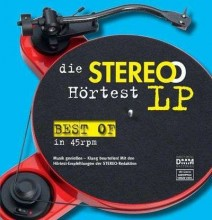 Various Artists - Die Stereo Hortest Best Of LP (180g 45rpm Vinyl 2LP) 2016