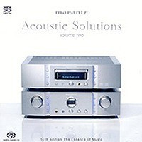 Various Artists - Acoustic Solutions 2 (SACD)