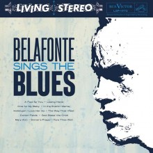 Harry Belafonte - Belafonte Sings The Blues (180g 45rpm 2LP)