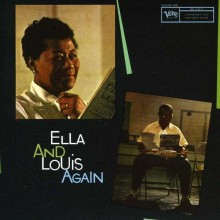 Ella Fitzgerald & Louis Armstrong - Ella and Louis Again (Hybrid SACD)