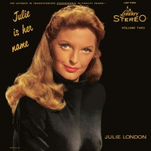 Julie London - Julie Is Her Name Vol. 2 (200g LP)