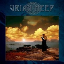 Uriah Heep - Celebration - Forty Years Of Rock (CD/DVD)