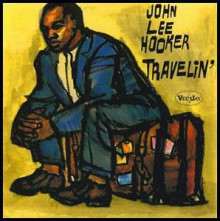 John Lee Hooker - Travellin' [Vinyl LP]