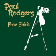 Paul Rodgers - Free Spirit (180g Vinyl 3LP) 2018