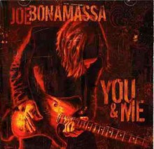 Joe Bonamassa - You & Me (Vinyl LP)