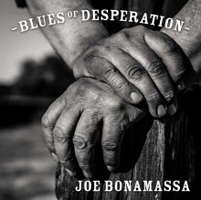 Joe Bonamassa - Blues Of Desperation (CD) 2016