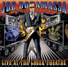 Joe Bonamassa - Live At The Greek Theatre (2CD) 2016