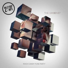 Rock Candy Funk Party feat. Joe Bonamassa - The Groove Cubed (180g Vinyl 2LP) 2017