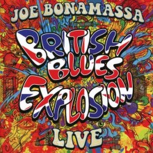 Joe Bonamassa - British Blues Explosion Live (2CD) 2018
