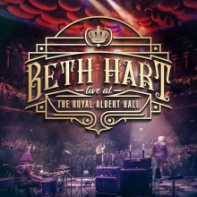 Beth Hart - Live At The Royal Albert Hall (2CD) 2018