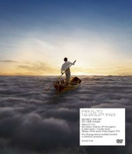 Pink Floyd - The Endless River (CD + DVD) 2014