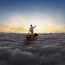 Pink Floyd - The Endless River (180g Vinyl 2LP) 2014