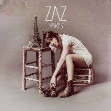 Zaz (Isabelle Geffroy) - Paris (CD) 2014