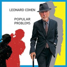 Leonard Cohen - Popular Problems (CD) 2014