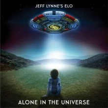 Jeff Lynne's ELO - Alone In The Universe (Deluxe Edition) [CD] 2015