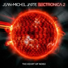 Jean-Michel Jarre - Electronica 2: The Time Machine (180g 2LP) 2016