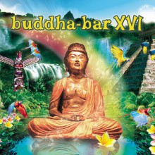 Various Artists - Buddha Bar XVI (By Ravin) [2CD] 2014