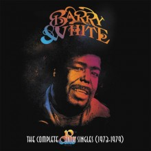 Barry White - The Complete 20th Century Records Singles (Limited-Edition) (3CD) 2018