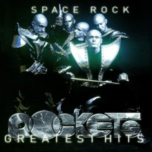 Rockets - Space Rock - Greatest Hits (5CD)