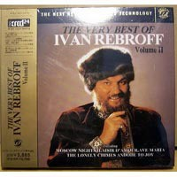Ivan Rebroff - The Very Best Of 2 (XRCD24)