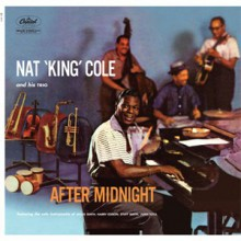 Nat King Cole - After Midnight (Hybrid SACD)