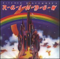 Rainbow - Ritchie Blackmore's Rainbow [Vinyl LP]