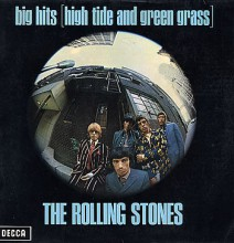 Rolling Stones - Big Hits [High Tide And Green Grass] (Vinyl LP)