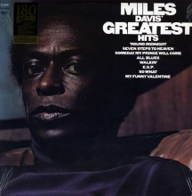Miles Davis - Greatest Hits [180g Vinyl LP]