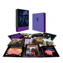 "Black Sabbath - The Vinyl Collection 1970-1978 (180g 9LP/7"" VINYL BOX SET)"