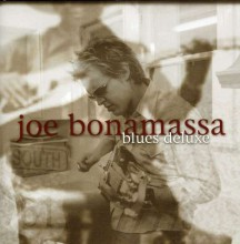 Joe Bonamassa - Blues Deluxe [CD]