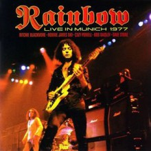 Rainbow - Live in Munich`77 [180g Vinyl 2-LP]