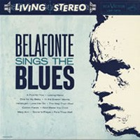 Harry Belafonte - Belafonte Sings The Blues (24K Gold CD)