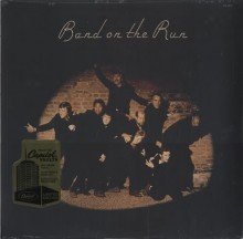 Paul McCartney & Wings - Band On The Run [180g Vinyl LP]